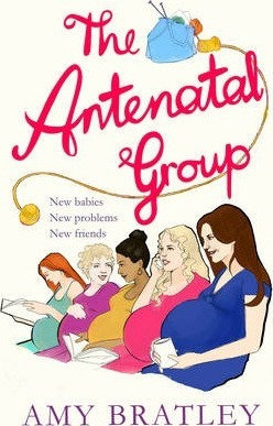 The Antenatal Group (Amy Bratley)