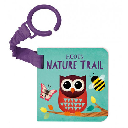 Hoot's Nature Trail (Buggy Book)