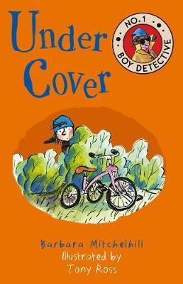 Under Cover (No.1 Boy Detective)