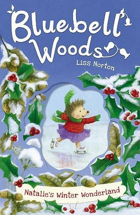 Bluebell Woods: Natalie's Winter Wonderland