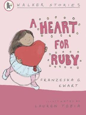 Walker Stories: A Heart for Ruby