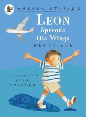 Leon Spread His Wings (Walker Stories)