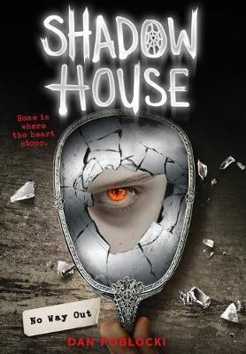 Shadow House: No Way Out (Hardback)