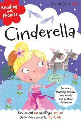 Cinderella (Reading With Phonics) (Hardback)