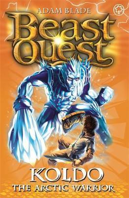 Beast Quest: Koldo The Arctic Warrior