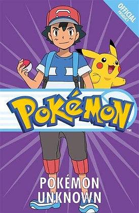 Pokemon: Pokemon Unknown