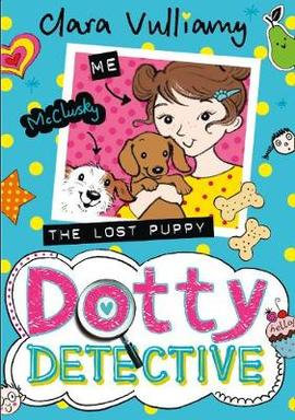 Dotty Detective: The Lost Puppy