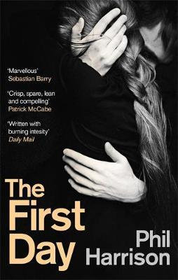 The First Day (Phil Harrison)