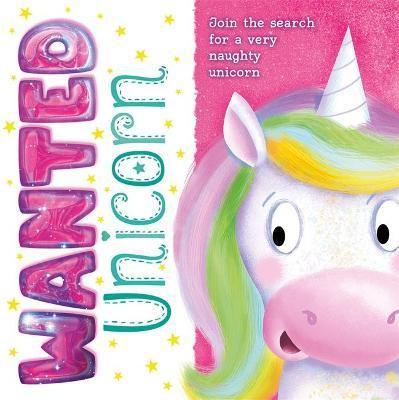 Wanted Unicorn