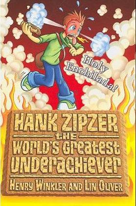 Hank Zipzer The World's Greatest Underachiever: Holy Enchilada!
