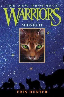 Warriors: Midnight