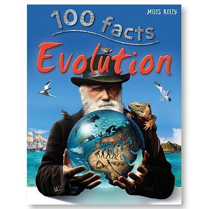 Evolution (100 Facts)