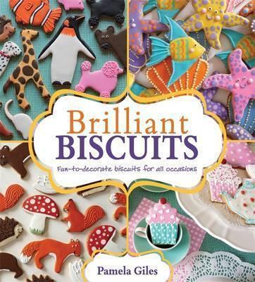Brilliant Biscuits