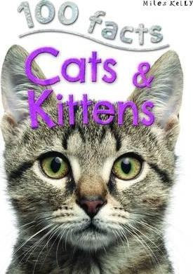 Cats And Kittens (100 Facts)