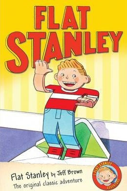 Flat Stanley (The Original Classic Adventure)