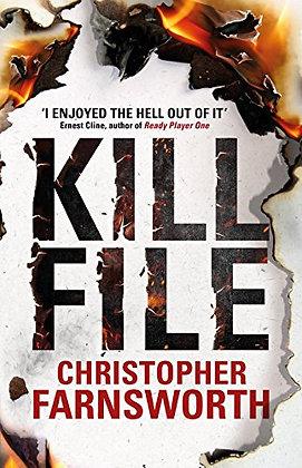 Kill File (Christopher Farnsworth)