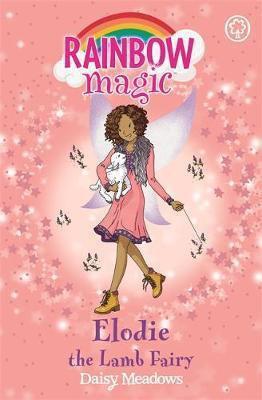 Rainbow Magic: Elodie The Lamb Fairy