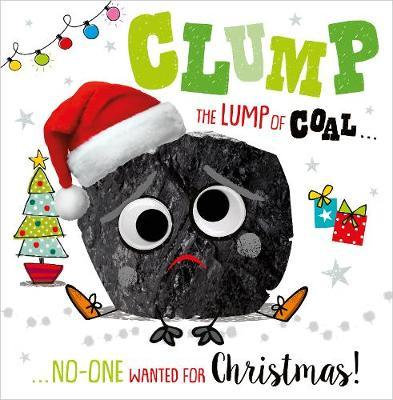 Clump The Lump of Coal