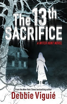 The 13th Sacrifice