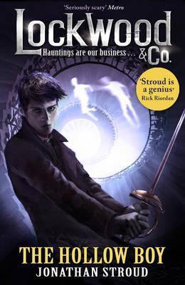 Lockwood and Co: The Hollow Boy