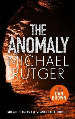 The Anomaly (Michael Rutger)