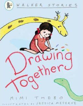 Drawing Together (Walker Stories)