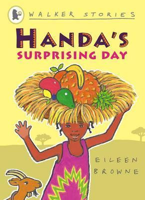 Walker Stories: Handa's Surprising Day