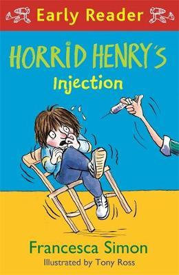 Early Reader: Horrid Henry's Injection