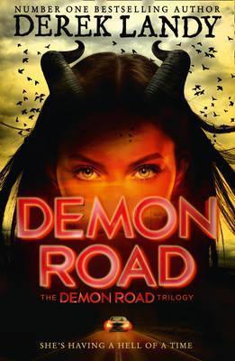 Demon Road (Derek Landy)