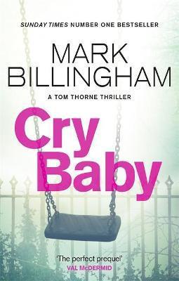 Cry Baby (Mark Billingham)