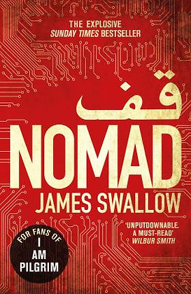 Nomad (James Swallow)