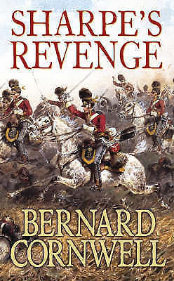Sharpe's Revenge (Bernard Cornwell)