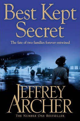 Best Kept Secret (Jeffrey Archer)