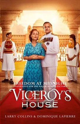 Freedom At Midnight (Viceroy's House)