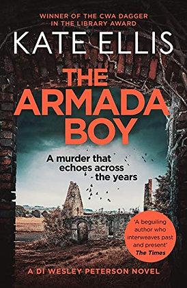 The Armada Boy (Kate Ellis)