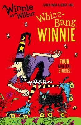 Winnie And Wilbur: Whizz-Bang Winnie