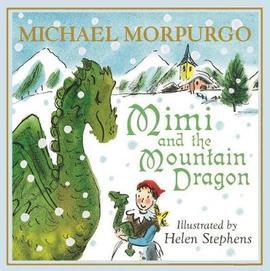 Mimi and the Mountain Dragon (Hardback)