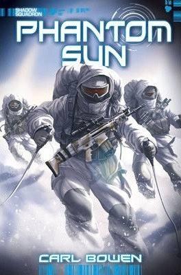 Shadow Squadron: Phantom Sun