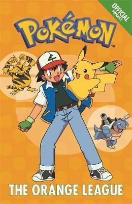 Pokemon: The Orange League