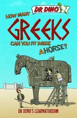 How Many Greeks Can You Fit In A Horse?