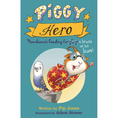 Piggy Hero: Piggy's Heading For Glory
