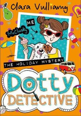 Dotty Detective: The Holiday Mystery