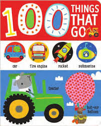 100 Things That Go
