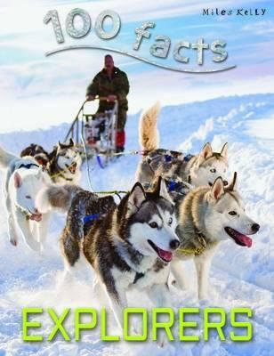 Explorers (100 Facts)