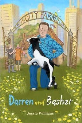 City Farm: Darren and Basher
