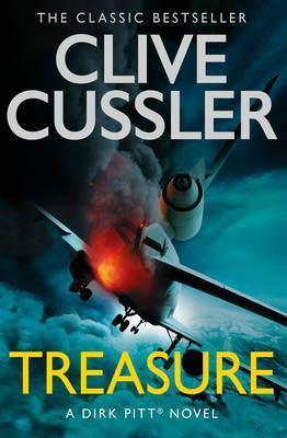 Treasure (Clive Cussler)