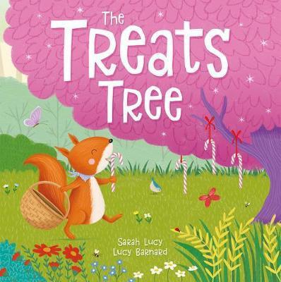 The Treats Tree