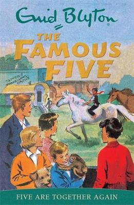 The Famous Five: Five Are Together Again