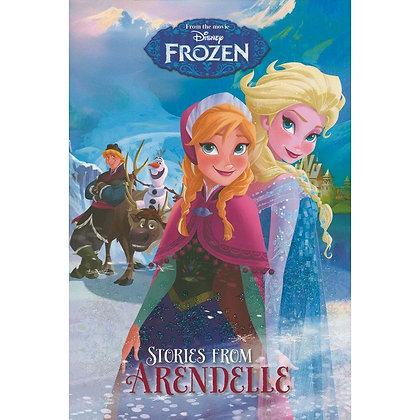 Disney Frozen Stories From Arendelle