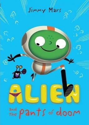 Alien and the Pants of Doom